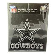 Team ProMark Cowboys Bling Emblem
