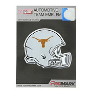 Team ProMark University Of Texas Helmet Emblem