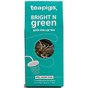 Teapigs Bright N Green Pick-me-up-tea