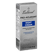Teatrical Skin Lightening Cream