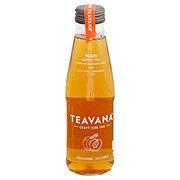 Teavana Peach Green Tea