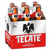 Tecate Beer 12 oz Bottles