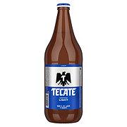 Tecate Light Beer Bottle