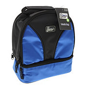 Tech Gear 2 Compartment Lunch Bag, Assorted Colors