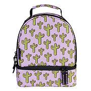 Tech Gear Pop Shop Double Lunch Bag