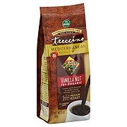Teeccino Mediterranean Herbal Vanilla Nut Medium Roast Coffee