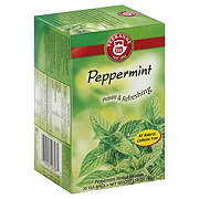 Teekanne Peppermint Herbal Infusion Tea