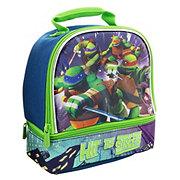 Teenage Mutant Ninja Turtles Lunch Kit