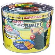 Telebrands Pocket Hose Dura Rib Bullet