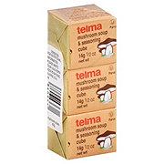 Telma Seasoning Cube, Mushroom Soup