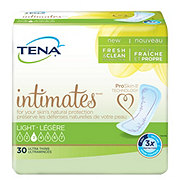Tena Intimates Ultra Thin Light Incontinence Pads