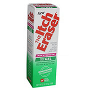 Tender The Itch Eraser, Max Strength Gel