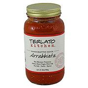 Terlato Kitchen Arrabbiata Sauce