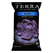 Terra Blues Sea Salt Potato Chips