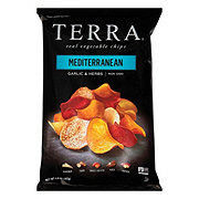Terra Mediterranean Vegetable