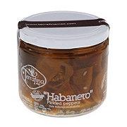 Terrafina Habanero Pickled Peppers