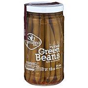 Terrafina Pickled Green Beans