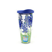 Tervis Bluebonnets Wrap Tumbler with Lid