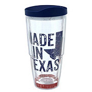 Tervis Made In Texas Wrap Tumbler with Lid