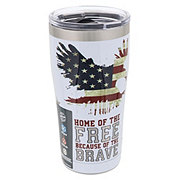 Tervis Stainless Steel Tumbler, Home Of The Free