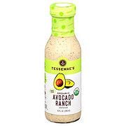 Tessemae's Organic Avocado Ranch Dressing