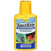 Tetra AquaSafe Maintenance