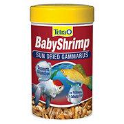 Tetra Baby Shrimp Sun Dried Gammarus