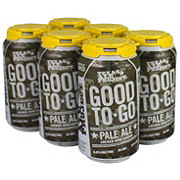 Texas Ale Project Good To Go Pale Ale