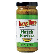 Texas Brew Hatch Harissa Mild