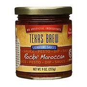 Texas Brew Rockn' Moroccan Dip Sauce