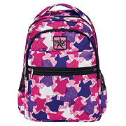 Texas Camo Purple & Pink Backpack
