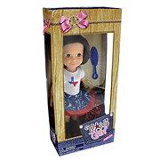 Texas Girl Western Doll with Skirt