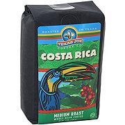 Texas Joe Costa Rica Whole Bean Coffee