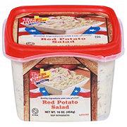 Texas Kitchen Salads Red Potato Salad