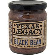 Texas Legacy Black Bean Dip