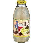 Texas Made Knippa Cucumber Limeade