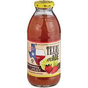 Texas Made Strawberry Limeade