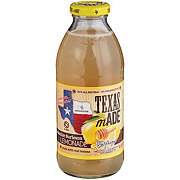 Texas Made Waxahachie Burleson Honey Lemonade