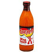 Texas Pete Extra Mild Wing Sauce