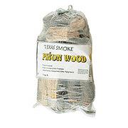 Texas Smoke Pinion Logs
