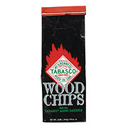 Texas Smoke Tabasco Wood Chips
