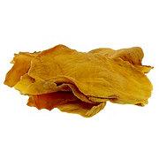 Texas Star Nut Dried Organic Mango
