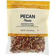 Texas Star Nut Large Pecan Pieces