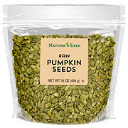 Texas Star Nut Raw Pumpkin Seeds