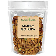 Texas Star Nut Simply Go Raw