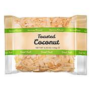 Texas Star Nut Toasted Coconut