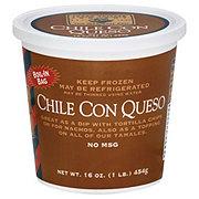 Texas Tamale Company Chile Con Queso