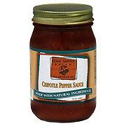 Texas Tamale Company Chipotle Pepper Sauce