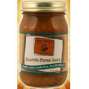 Texas Tamale Company Jalapeno Pepper Sauce