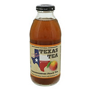 Texas Tea Fredericksburg Peach Tea